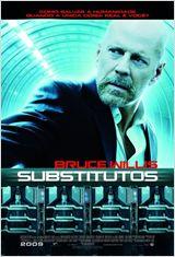 Poster do filme Substitutos